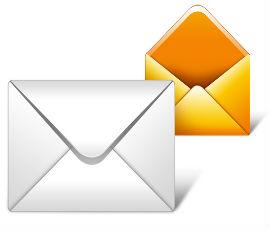 ۶ قالب رایگان برای خبرنامه ایمیلی شما