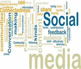۳ کاربرد شبکه های اجتماعی برای کسب و کارها!