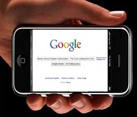 سئو موبایل چیست؟