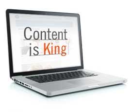 آیا داشتن محتوای خوب در سایت شما واقعا مهم است؟