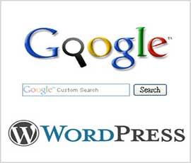 چگونه میتوان جستجوی گوگل را به سایت های وردپرس اضافه کرد