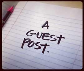 مزایا و معایب پست مهمان در بلاگ