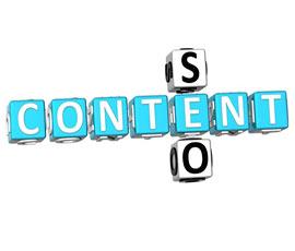 یکپارچه سازی بازاریابی محتوا و سئو در PR