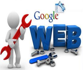 ابزار وبمستر گوگل که خطاهای گوشی های هوشمند را ردیابی می کند!