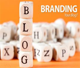 با بلاگینگ برای خود برند ایجاد کنید!