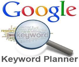 ایجاد ایده های بزرگ با استفاده از برنامه ریز کلید واژه گوگل!