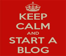 دیگر نگران شروع بلاگ نویسی نباشید!