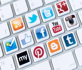 کیفیت یا کمیت در شبکه های اجتماعی! مسئله اینست ؟!
