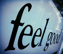 آیا مخاطبان در هنگام بازدید از بلاگتان احساس خوبی دارند؟