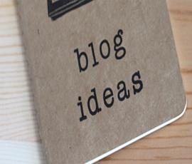 بلاگی فعال در یک موضوع یا چندین بلاگ ؟!