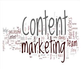 نکاتی مهم در بازاریابی محتوا برای کسب و کارهای کوچک ! (قسمت اول)