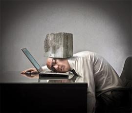 آیا از بلاگینگ خسته شده اید؟